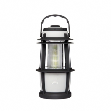 Ring Camping Lantern RT5171 16 LED Lantern - Black/Grey
